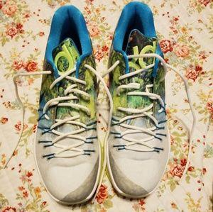 Nike KD 8 N7 Size 15 Like New